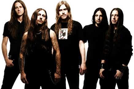 Opeth (2005)